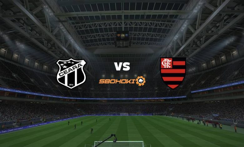 Live Streaming Cear vs Flamengo 22 Agustus 2021 1