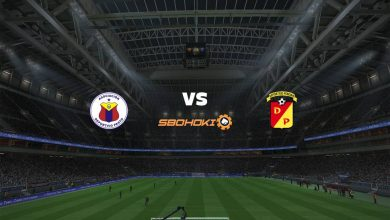 Photo of Live Streaming  Deportivo Pasto vs Deportivo Pereira 3 Agustus 2021