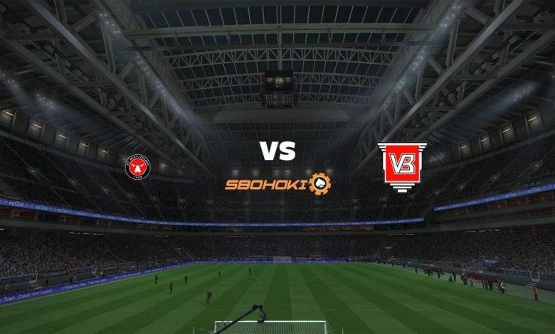 Live Streaming FC Midtjylland vs Vejle BK 6 Agustus 2021 1