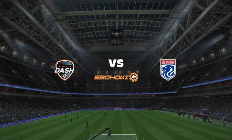 Live Streaming Houston Dash vs OL Reign 2 September 2021 1