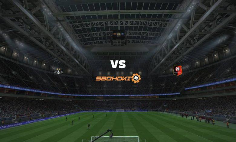 Live Streaming Rosenborg vs Rennes 26 Agustus 2021 1