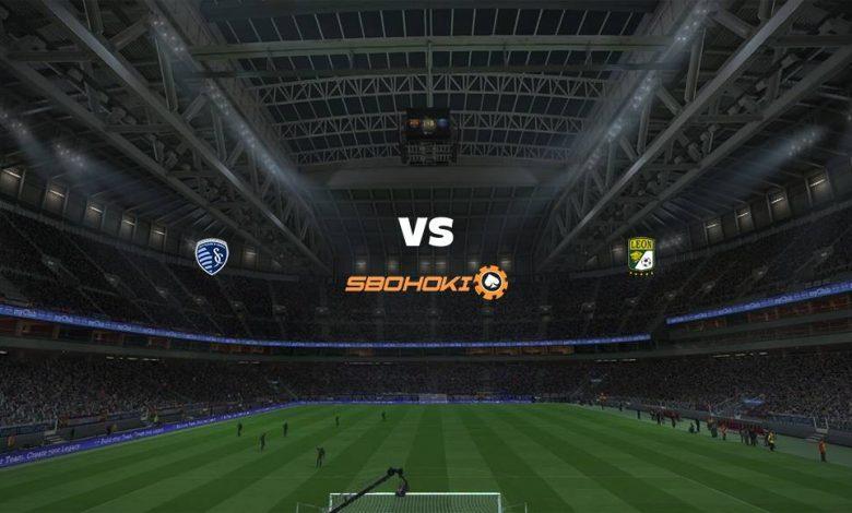 Live Streaming Sporting Kansas City vs Len 11 Agustus 2021 1