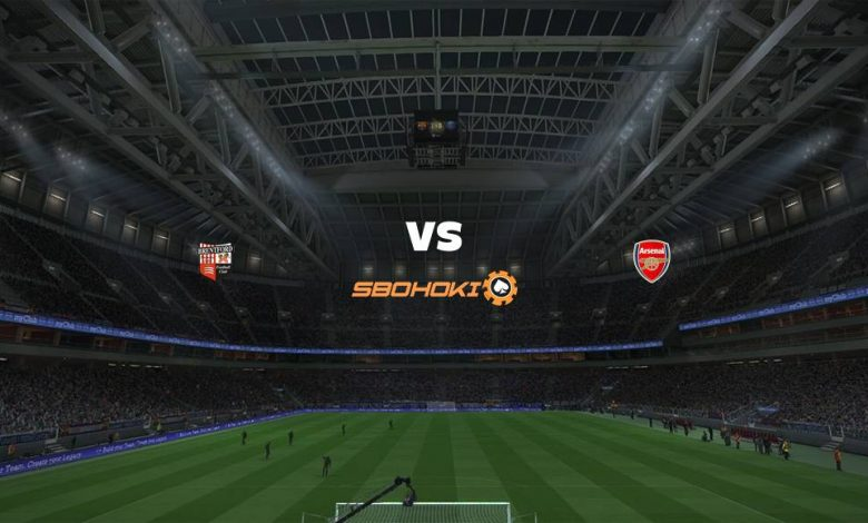 Live Streaming Brentford vs Arsenal 13 Agustus 2021 1