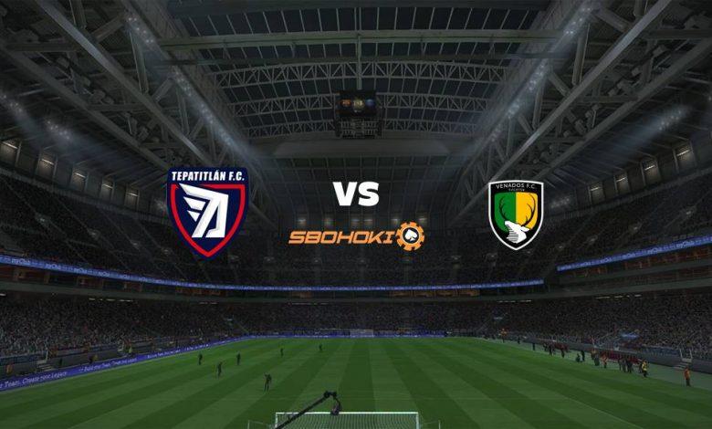 Live Streaming Tepatitln FC vs Venados FC 24 Agustus 2021 1