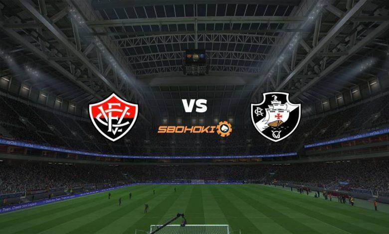 Live Streaming Vitria vs Vasco da Gama 7 Agustus 2021 1