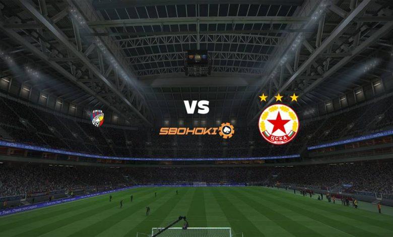 Live Streaming Viktoria Plzen vs CSKA Sofia 19 Agustus 2021 1