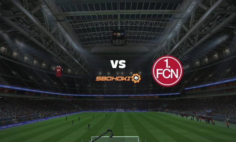 Live Streaming FC Ingolstadt 04 vs FC Nurnberg 22 Agustus 2021 1