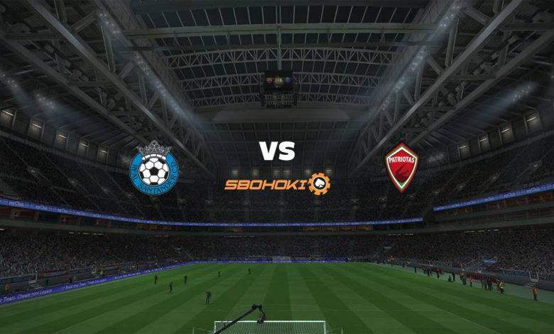 Live Streaming Real San Andrs vs Patriotas 4 Agustus 2021 1