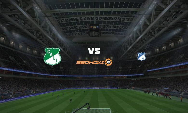 Live Streaming Deportivo Cali vs Millonarios 15 Agustus 2021 1