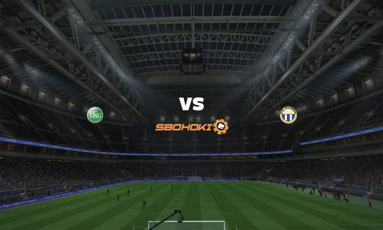 Live Streaming St Gallen vs FC Zrich 28 Agustus 2021 1