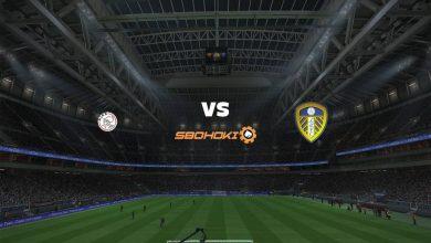 Photo of Live Streaming  Ajax Amsterdam vs Leeds United 4 Agustus 2021