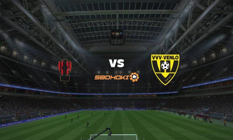 Live Streaming TOP Oss vs VVV-Venlo 13 Agustus 2021 1