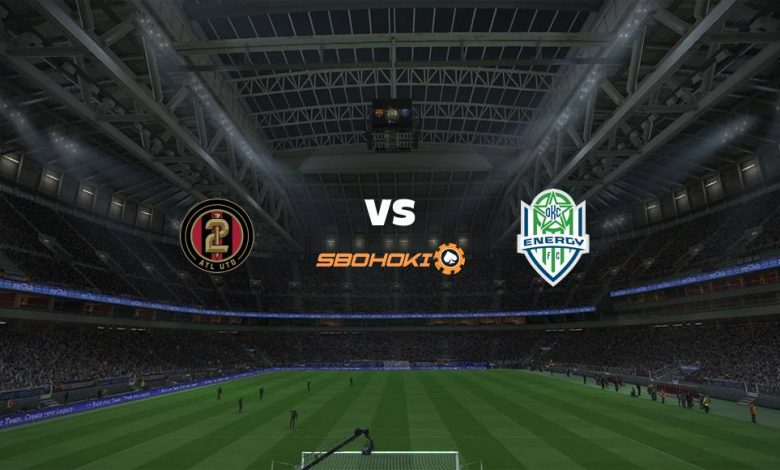 Live Streaming Atlanta United 2 vs Oklahoma City Energy FC 11 Agustus 2021 1