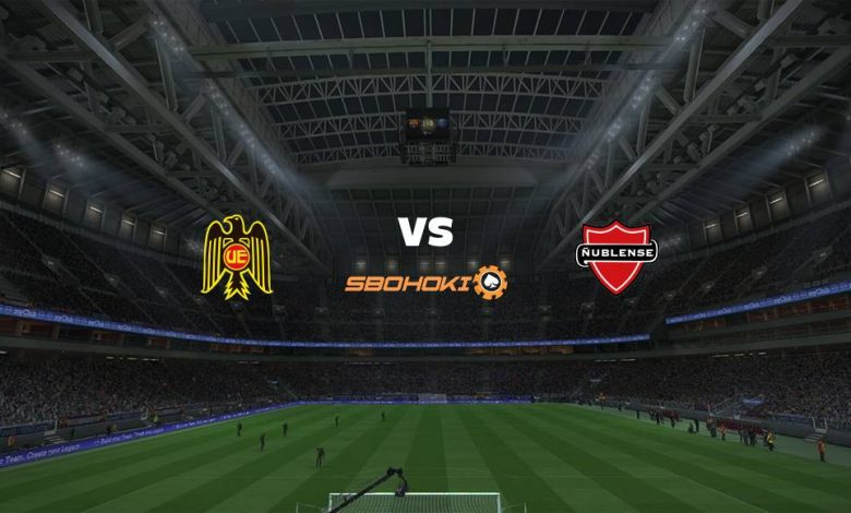 Live Streaming Unin Espaola vs ublense 7 Agustus 2021 1