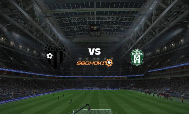 Live Streaming NS Mura vs Zalgiris Vilnius 5 Agustus 2021 1