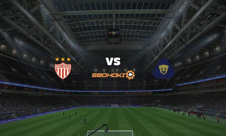 Live Streaming Necaxa vs Pumas UNAM 18 Agustus 2021 1