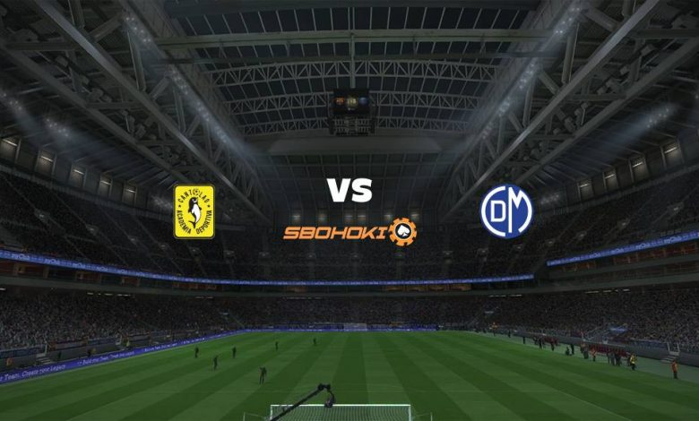 Live Streaming Academia Cantolao vs Deportivo Municipal 23 Agustus 2021 1