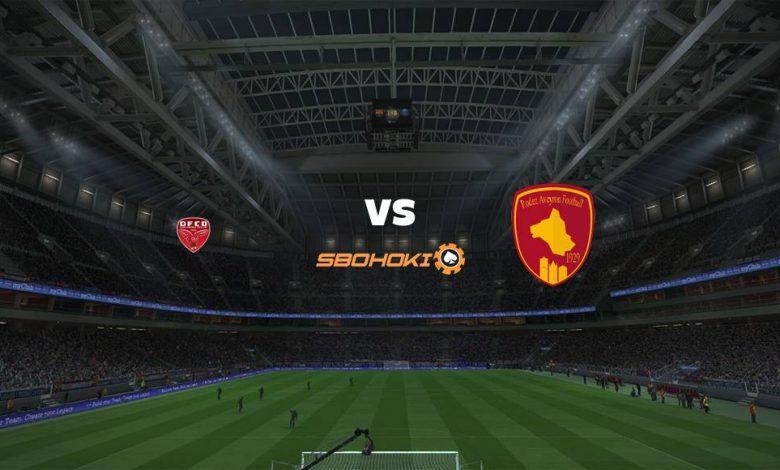 Live Streaming Dijon vs Rodez Aveyron 7 Agustus 2021 1