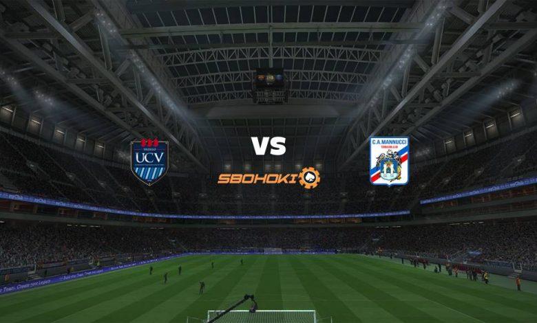 Live Streaming Csar Vallejo vs Carlos A. Mannucci 7 Agustus 2021 1