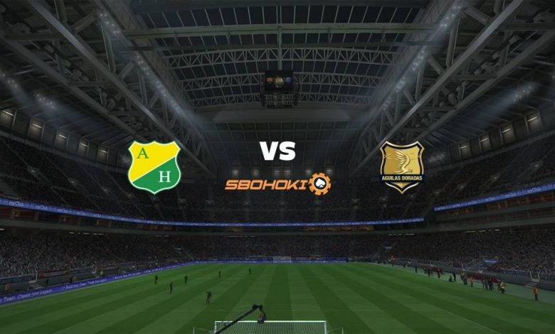 Live Streaming Atltico Huila vs Rionegro guilas 16 Agustus 2021 1