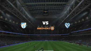 Photo of Live Streaming  Atlético Tucumán vs Vélez Sarsfield 3 Agustus 2021