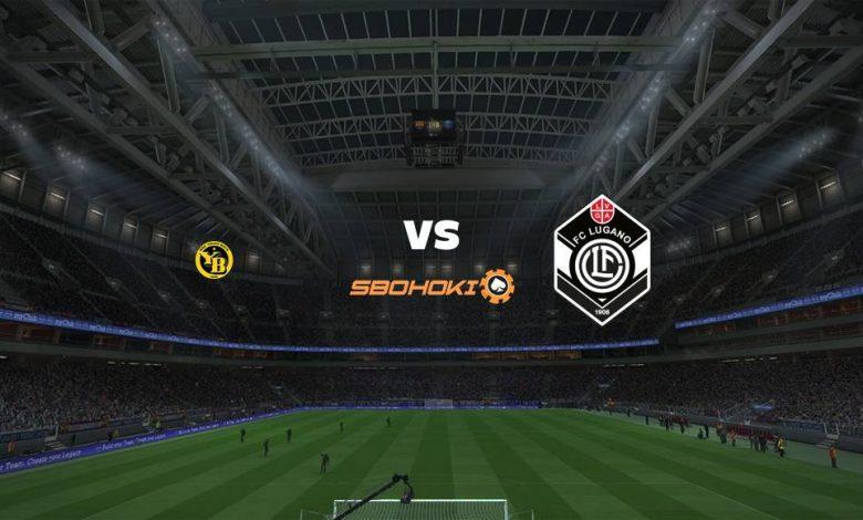 Live Streaming Young Boys vs FC Lugano 21 Agustus 2021 1