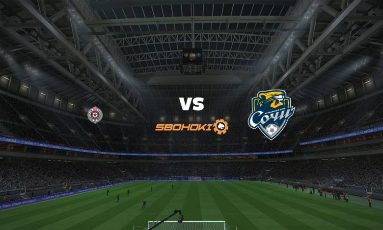 Live Streaming Partizan Belgrade vs Sochi 12 Agustus 2021 1