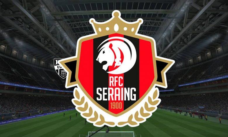 Live Streaming Eupen vs RFC Seraing 28 Agustus 2021 1