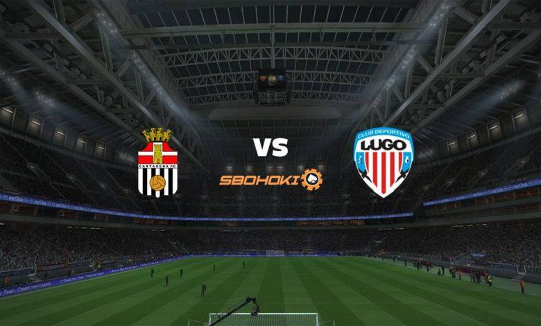 Live Streaming FC Cartagena vs Lugo 18 September 2021 1