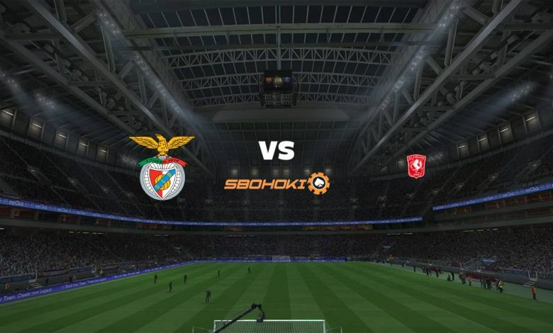 Live Streaming SL Benfica (W) vs Twente (W) 9 September 2021 1