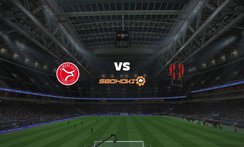 Live Streaming Almere City vs TOP Oss 4 September 2021 1