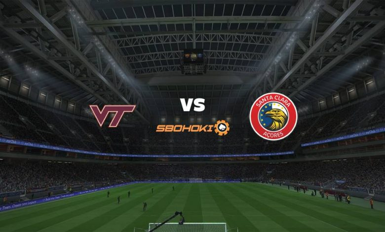 Live Streaming Virginia Tech Hokies vs Santa Clara 5 September 2021 1