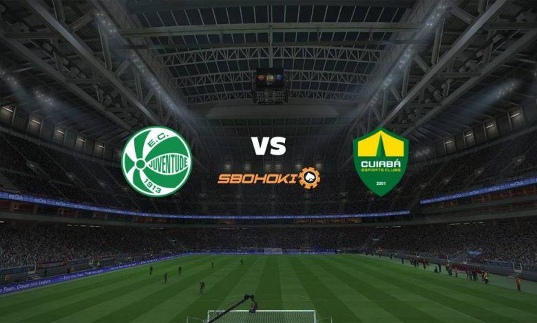 Live Streaming Juventude vs Cuiab 11 September 2021 1