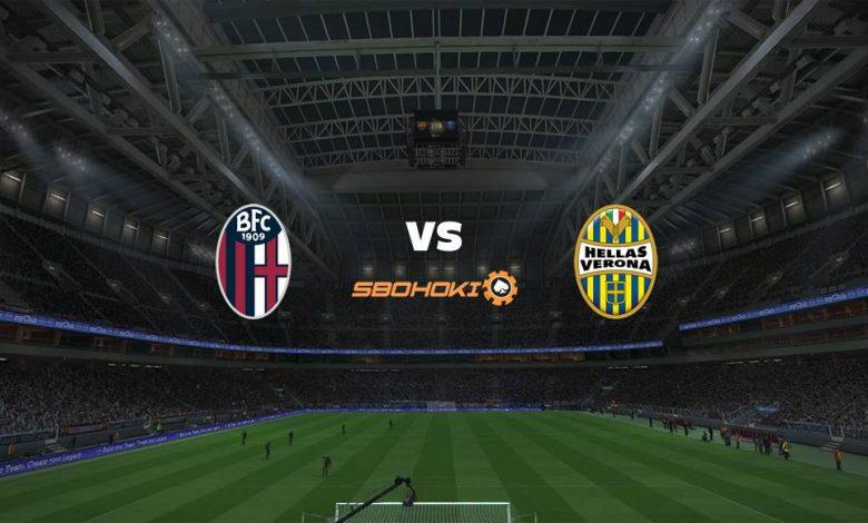 Live Streaming Bologna vs Hellas Verona 13 September 2021 1