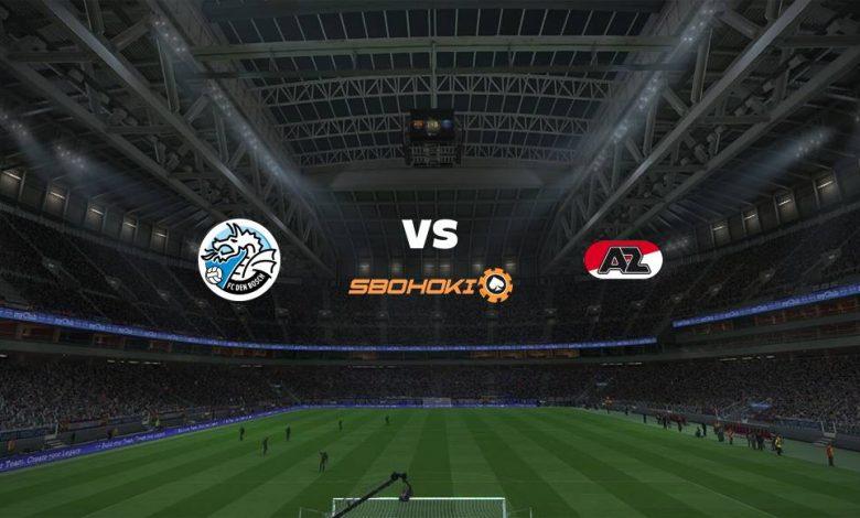 Live Streaming FC Den Bosch vs Jong AZ 17 September 2021 1