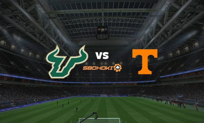 Live Streaming South Florida vs Tennessee Volunteers 2 September 2021 1