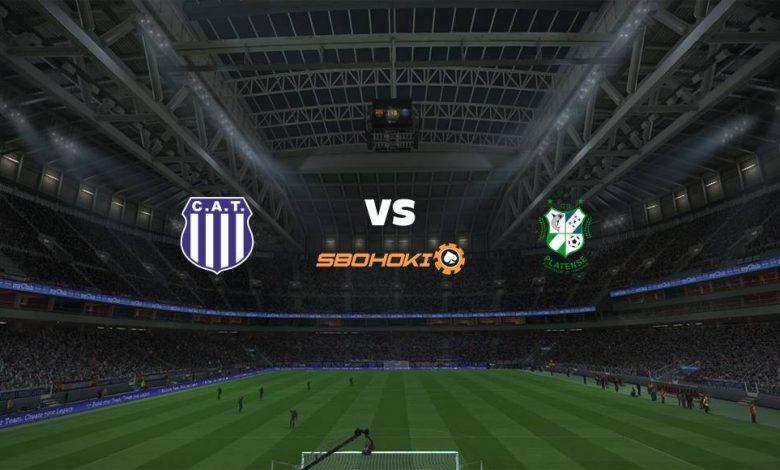 Live Streaming Talleres (Crdoba) vs Platense 14 September 2021 1