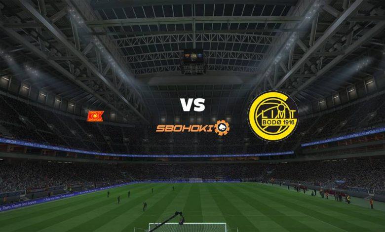 Live Streaming Viking FK vs Bodo/Glimt 19 September 2021 1