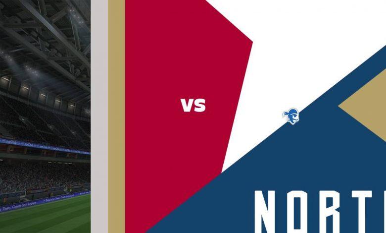 Live Streaming North Carolina State vs Seton Hall 3 September 2021 1