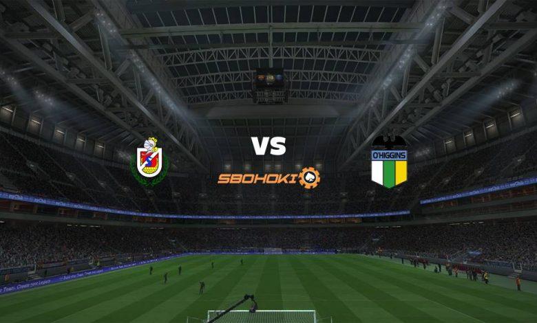 Live Streaming La Serena vs O'Higgins 14 September 2021 1