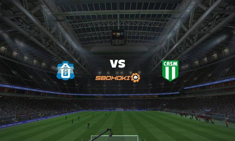Live Streaming JJ Urquiza vs San Miguel 9 September 2021 1