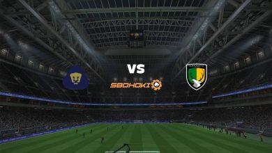 Photo of Live Streaming  Pumas Tabasco vs Venados FC 23 September 2021