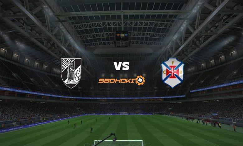 Live Streaming Guimaraes vs Belenenses 12 September 2021 1