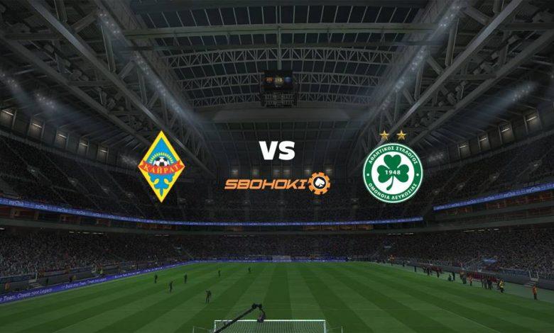 Live Streaming  Kairat Almaty vs Omonia Nicosia 16 September 2021 1