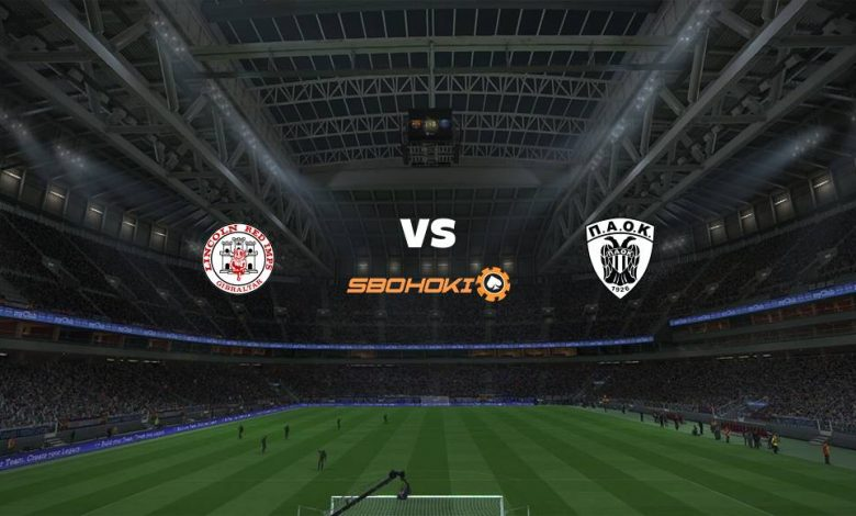 Live Streaming  Lincoln Red Imps vs PAOK Salonika 16 September 2021 1