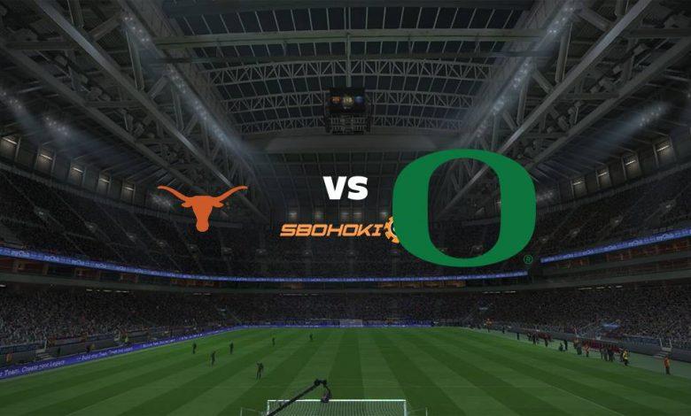 Live Streaming Texas Longhorns vs Oregon 10 September 2021 1