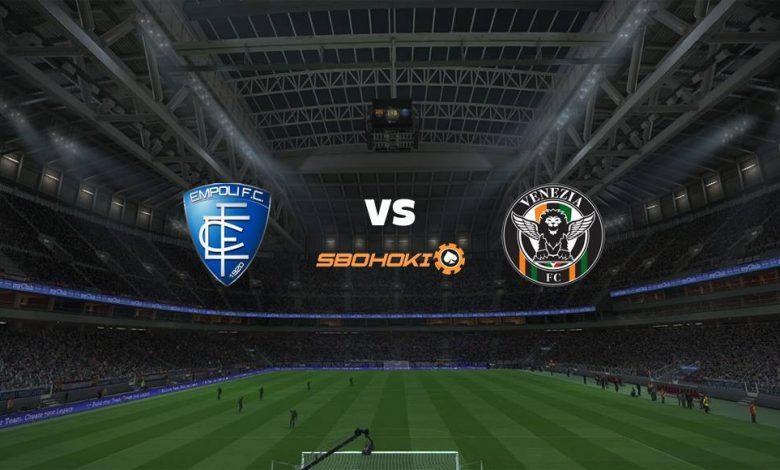 Live Streaming Empoli vs Venezia 11 September 2021 1