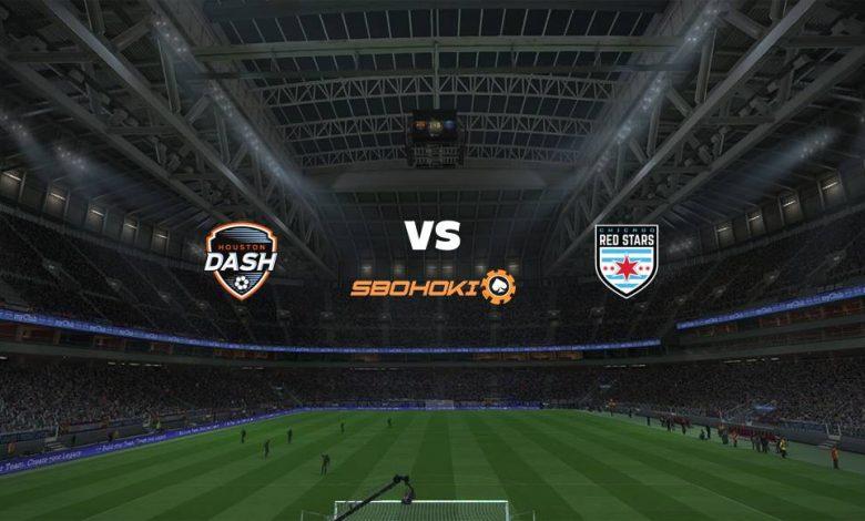 Live Streaming Houston Dash vs Chicago Red Stars 11 September 2021 1