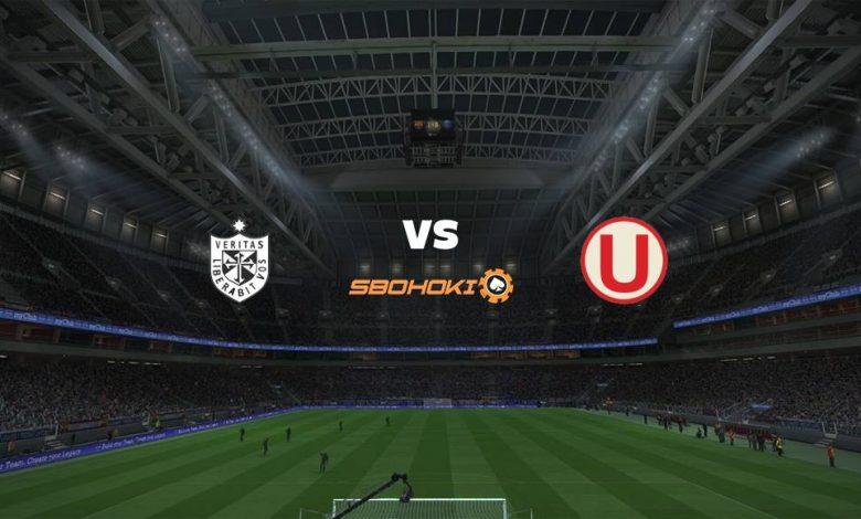 Live Streaming San Martin vs Universitario 13 September 2021 1