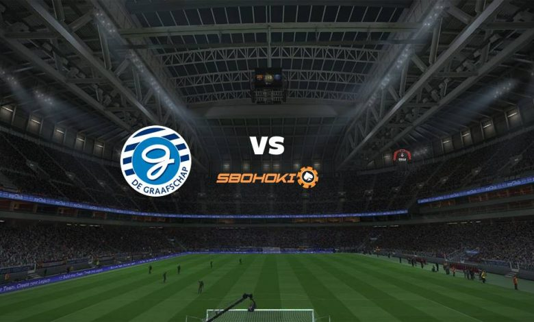 Live Streaming De Graafschap vs Excelsior 17 September 2021 1